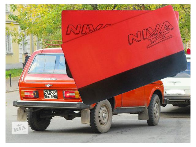 бу Салон автомобиля дверные карты для Ваз 2121. Комплект 2 шт. Доставка в любой регион Украины. Постоянным клиентам гибкая в Одессе