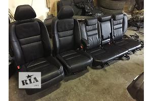 Салоны Honda CR-V