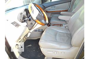 б/у Салоны Lexus RX