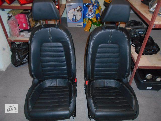 продам салон для седана Volkswagen Passat CC, 2009 бу в Львове