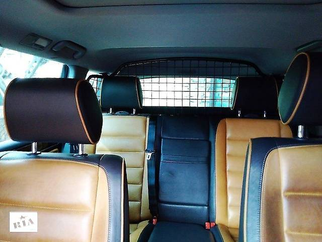 продам Салон Сиденье Сидіння Volkswagen Touareg 2003-2009г.в. INDIVIDUAL бу в Ровно