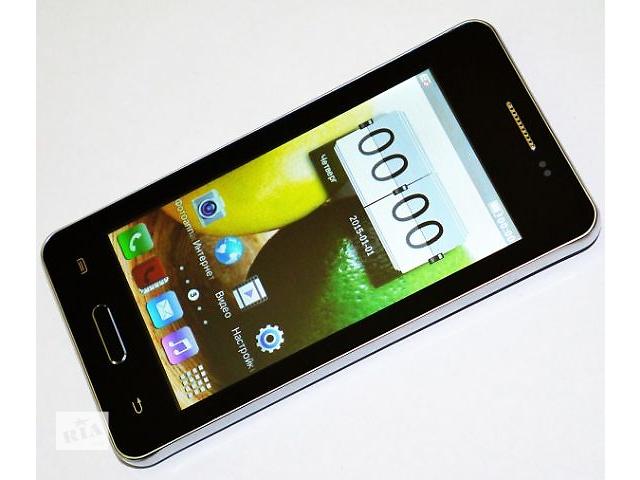 Samsung Note копия 2SIM JAVA экран 4 дюйма- объявление о продаже  в Одессе
