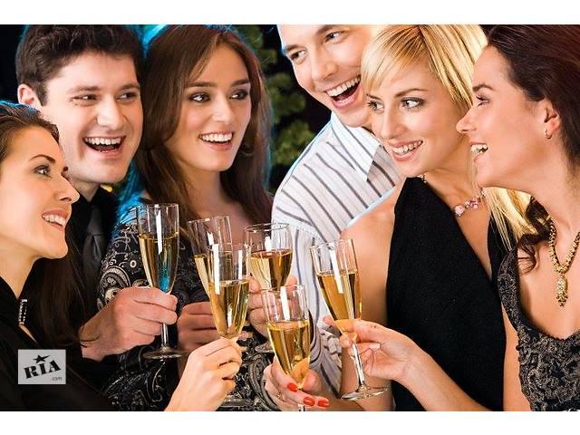 "Сближающий корпоратив в ""Дубравушка Club""- объявление о продаже  в Фастове"