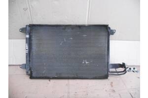 Seat Altea Toledo Golf V 2004-15 радиатор кондиционера 1K0820411