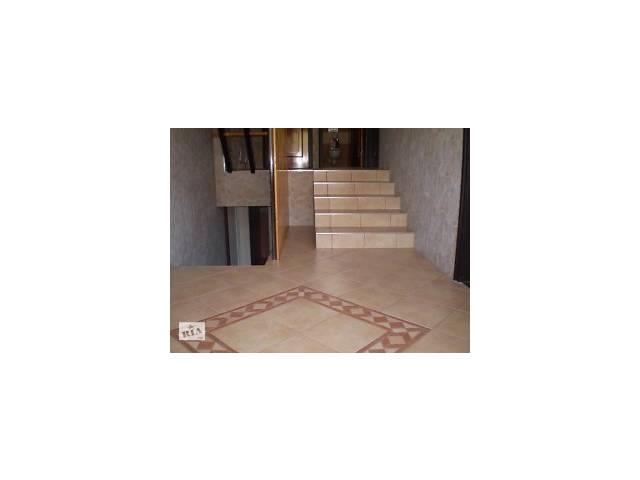 Виконуємо плиточні роботи різної складності швидко та якісно.- объявление о продаже  в Закарпатской области