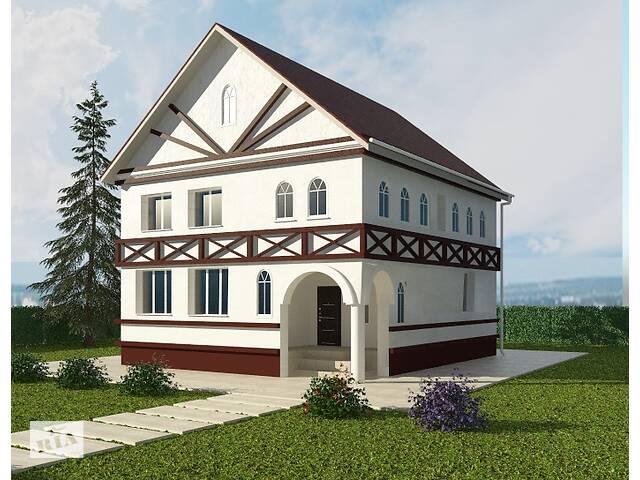 купить бу 3D визуализация экстерьера домов в Черкассах