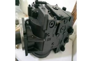 90L55 Sauer Danfoss Ремонт гидронасоса