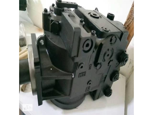 бу 90L55 Sauer Danfoss Ремонт гидронасоса  в Украине