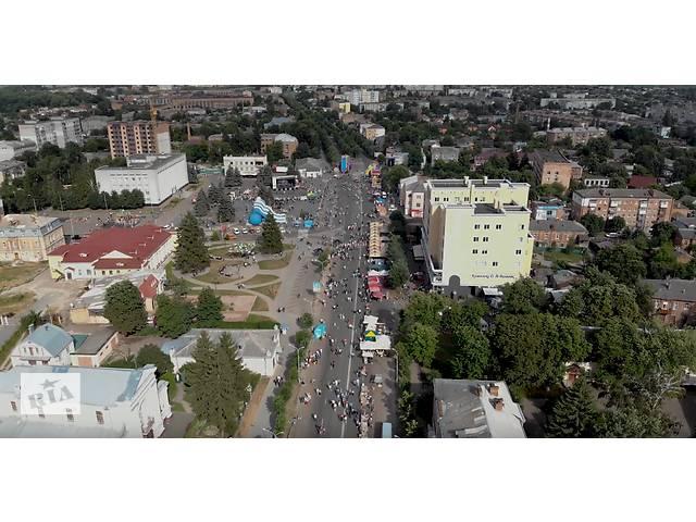 купить бу Аеросьемка Качество 4К в Житомирской области