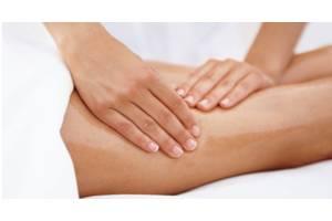 Антицелюлітний медовий масаж