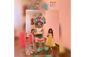Аренда костюмов, ростовой куклы прокат аниматора