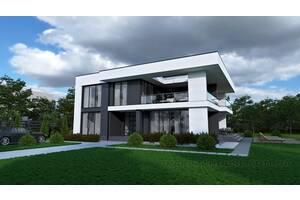 Архитектурное проектирование, Дизайн  экстерьера  в Закарпатье, Ужгород, Мукачево, Берегово, Чоп, Тячево