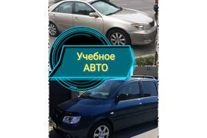Автоиструктор в автошколе. Дополнительные уроки вождения авто на механике или автомате.