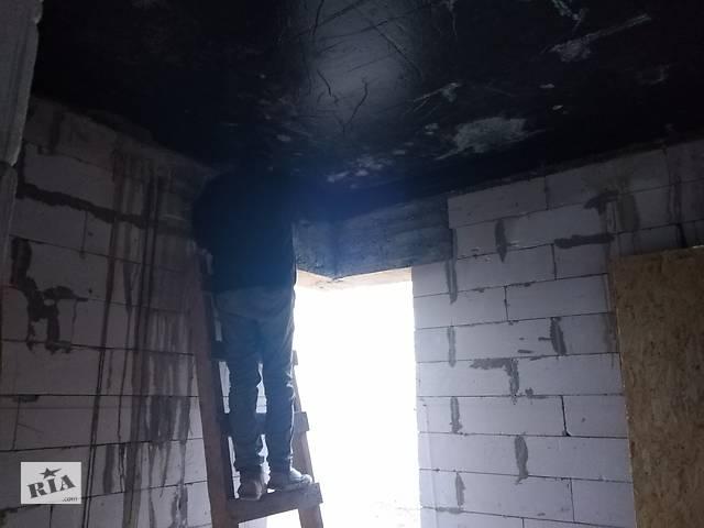 продам Бетонные работы любой сложности.  бу в Киеве