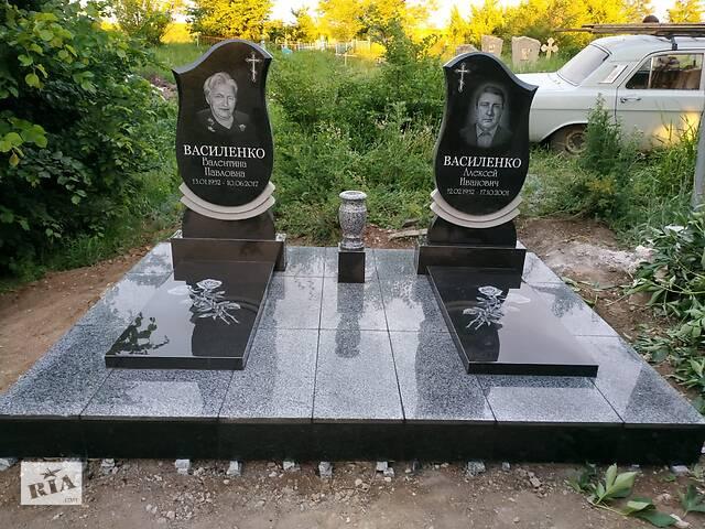 продам Установка памятников бу  в Украине