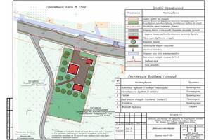 Детальные планы территории ДПТ