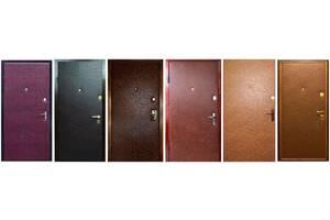 Двери входные бронированные от производителя. Рассрочка от фирмы без%