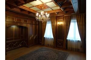 Дизайн-проект квартир, домов, мебели