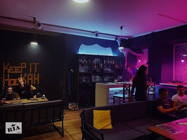продам Готовый бизнес кальян-бар G44 Hookah Bar бу в Киеве