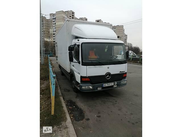 купить бу грузоперевозки до 5 тонн в Киеве