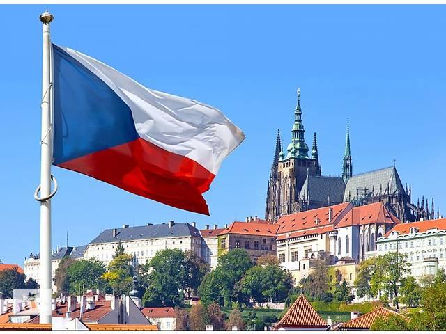 Информация об официальном трудоустройстве в Чехии