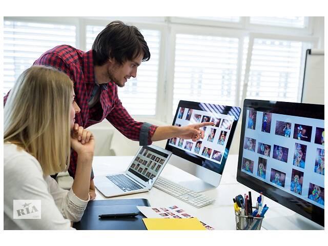 купить бу Компьютерные курсы для начинающих, консультации в Киеве