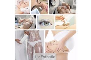 Косметологічна студія LiaEsthetic
