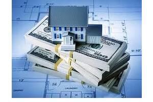 Кредит под залог или Частный займ под залог квартиры недвижимости и авто Частный Инвестор