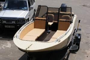 Лодки и катера: ремонт и модернизация.