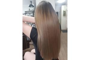 Мастер-колорист - Окрашивание волос от А до Я любой сложности