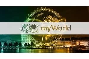 Международная cashback система лояльности клиентов
