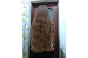 Наращивание волос.Покупаем волосы в населения.