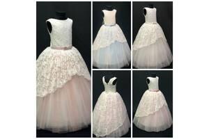 Ошатні бальні дитячі сукні Опт, Дропшиппинг
