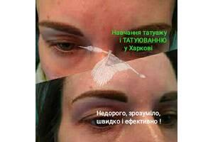 В условиях карантина - Онлайн уроки Перманентного макияжа и Тату.