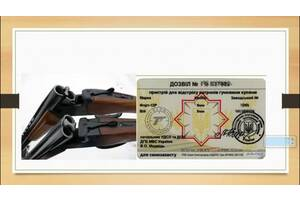 Обов'язкове Страхування зброї та інше страхування