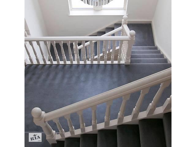 продам Компания A-Nelson предлагает услугу в отделке и укладке лестницы ковролином бу в Києві