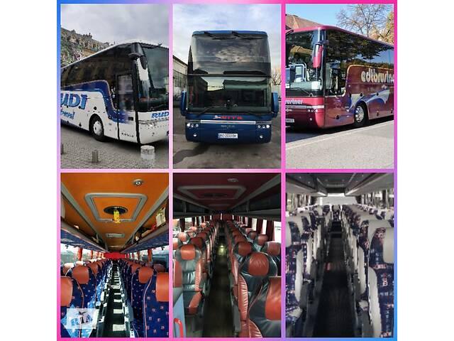 бу Аренда автобусов  в Украине