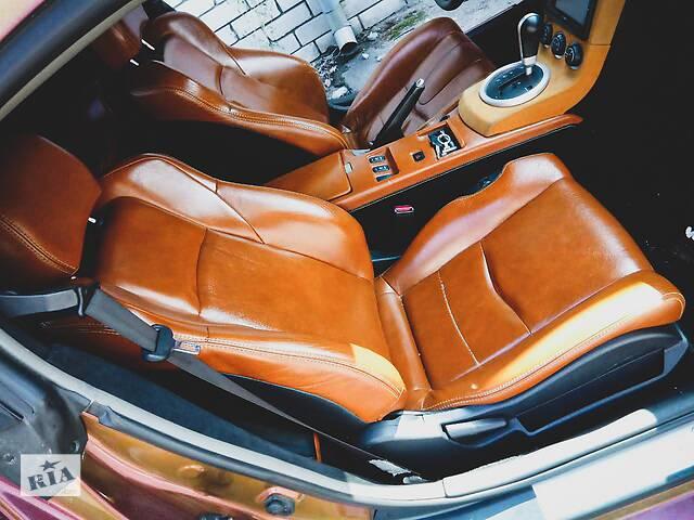 купить бу Перетяжка, ремонт и восстановление сидений авто  в Ирпене