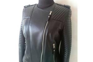 пошив  кожаных курток под заказ