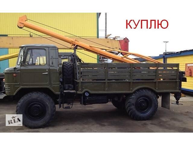 Послуги Ямобура (БКМ) на базе ГАЗ 66 установка опор