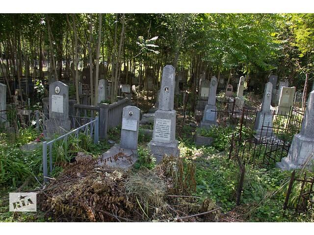 Поиск могил- объявление о продаже  в Киеве