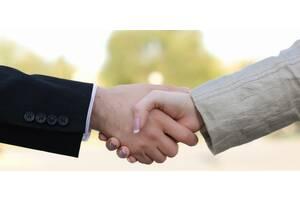 Поиск партнера для создания бизнеса в ЕС
