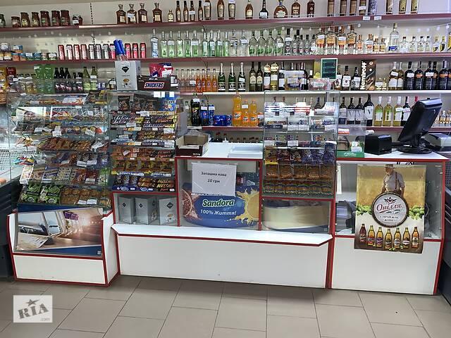 купить бу Продам діючий бізнес в Тернополе