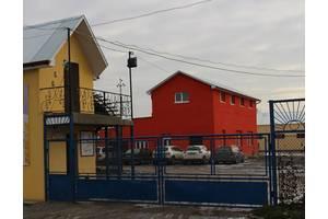 Продажа деревообрабатывающего меблевевого завода возле м. Чоп в Закарпатье.