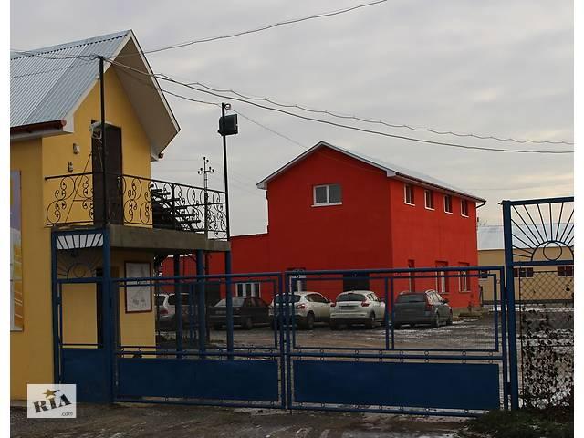 продам Продаж діючого деревообробного меблевевого заводу біля м. Чоп у Закарпатті. бу в Львові
