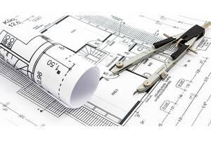 Проектные и эскизные работы, смета затрат