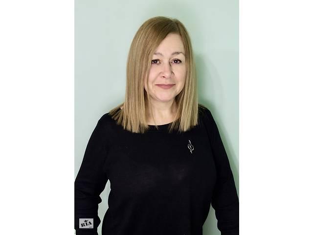 бу Психолог, психотерапевт, психологическая помощь  в Украине