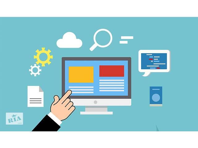 Разработка, доработка сайтов / создание сайтов на Wordpress