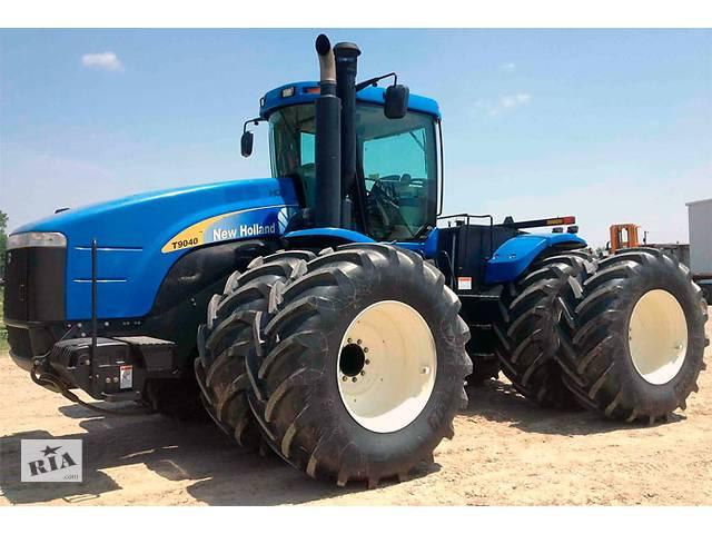 купить бу Ремонт гидравлики трактора New holland  в Украине