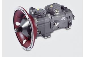 Ремонт гидравлики Linde HPR125D-02